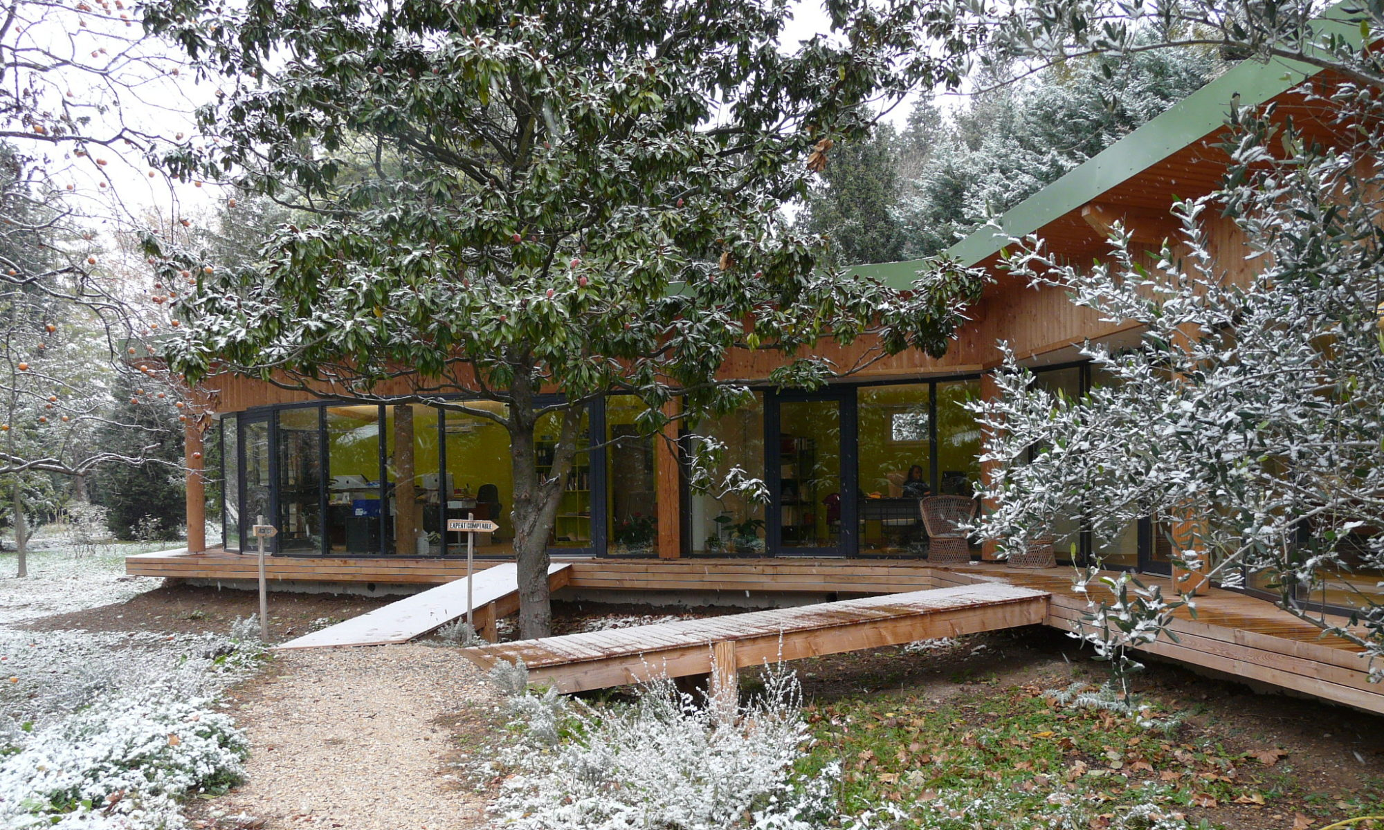 Atelier d'Architecture Philippe Laurent